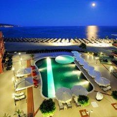Hotel Heaven бассейн фото 5