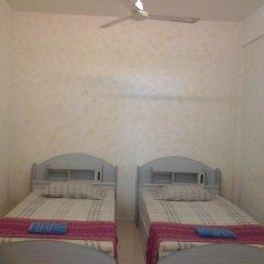 Отель JP Mansion 2* Стандартный номер с 2 отдельными кроватями (общая ванная комната) фото 4
