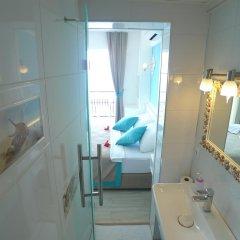 Cakil Pansiyon Турция, Каш - отзывы, цены и фото номеров - забронировать отель Cakil Pansiyon онлайн ванная