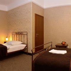 Отель Boutique Villa Mtiebi 4* Стандартный номер с 2 отдельными кроватями фото 26