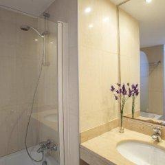 Отель Infinity Villa Кипр, Протарас - отзывы, цены и фото номеров - забронировать отель Infinity Villa онлайн ванная