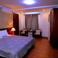 Nice Swan Hotel 2* Улучшенный номер с различными типами кроватей фото 2