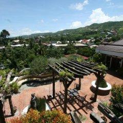 Отель Crown Regency Residences - Cebu фото 6