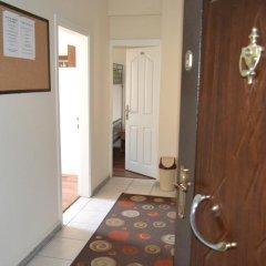 Second Home Hostel Стандартный номер разные типы кроватей фото 3