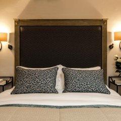 Отель The Xara Palace Relais & Chateaux 5* Представительский люкс с различными типами кроватей фото 5
