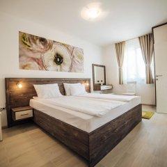 Отель Apartmani Harmonia Черногория, Тиват - отзывы, цены и фото номеров - забронировать отель Apartmani Harmonia онлайн комната для гостей фото 4