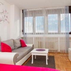 Апартаменты Stay In Apartments Студия с различными типами кроватей фото 2