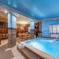 Гостиница СПА Отель Венеция Украина, Запорожье - отзывы, цены и фото номеров - забронировать гостиницу СПА Отель Венеция онлайн бассейн