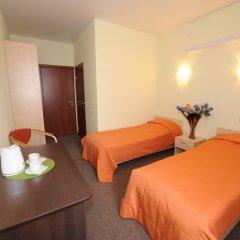 Гостиница Ирис 3* Стандартный номер разные типы кроватей фото 27