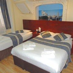 Dolphin Hotel 3* Стандартный номер с различными типами кроватей фото 4