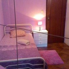 Отель PurpleHouse Номер Эконом разные типы кроватей
