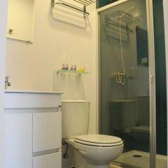 Отель Barcelos Way Guest House Улучшенный номер разные типы кроватей фото 6