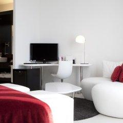 Hotel Porta Fira 4* Sup 4* Стандартный номер с различными типами кроватей фото 4