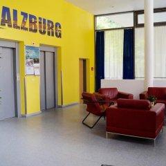 Отель ALLYOUNEED Зальцбург интерьер отеля фото 3