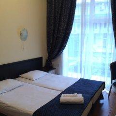 Гостиница Мандарин 3* Стандартный номер с двуспальной кроватью фото 10