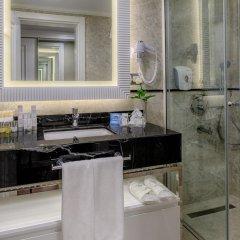 Alva Donna Exclusive Hotel & Spa – All Inclusive Богазкент в номере фото 2
