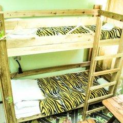 Гостиница Cityhostel Кровать в общем номере с двухъярусной кроватью фото 4