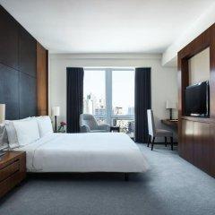 Отель The Langham, New York, Fifth Avenue Люкс с различными типами кроватей фото 2