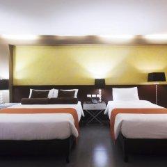 Grace Crown Hotel 3* Семейный люкс с двуспальной кроватью фото 2