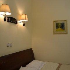 Отель B&B Leoni Di Giada 3* Стандартный номер с двуспальной кроватью фото 17