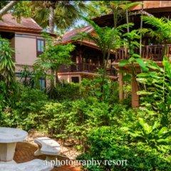 Отель Rabbit Resort Pattaya фото 9