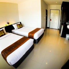 Отель My Place Phuket Airport Mansion 2* Стандартный номер с 2 отдельными кроватями фото 3