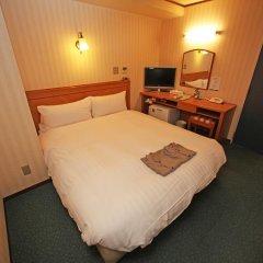 Отель Prime Toyama Тояма сейф в номере