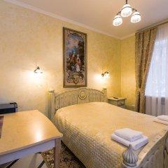 Гостиница Барские Полати Стандартный номер с двуспальной кроватью фото 7