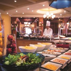 Movenpick Hotel Doha питание фото 2