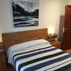 Отель Casa Rural Roncesvalles комната для гостей фото 5