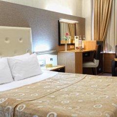 Surmeli Ankara Hotel 5* Стандартный номер разные типы кроватей фото 2