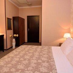 Отель King David 3* Стандартный номер с двуспальной кроватью фото 11