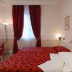 Hotel Giulio Cesare 4* Стандартный номер с двуспальной кроватью фото 6
