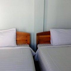 Отель Mai Hung Homestay комната для гостей фото 4