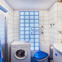Апартаменты LikeHome Апартаменты Тверская Студия Делюкс разные типы кроватей фото 17