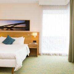 Отель Courtyard by Marriott Stockholm Kungsholmen 4* Номер категории Премиум с различными типами кроватей фото 5