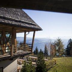 Отель Vigilius Mountain Resort Италия, Лана - отзывы, цены и фото номеров - забронировать отель Vigilius Mountain Resort онлайн фото 6