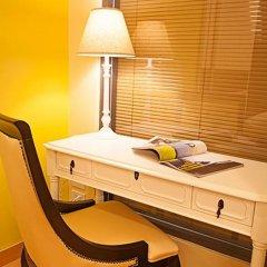 Отель Rocco Huahin Condominium Апартаменты с различными типами кроватей фото 39