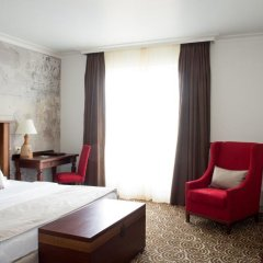Arena di Serdica Hotel комната для гостей фото 4