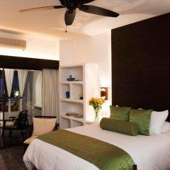 Bahia Hotel & Beach House 3* Номер Делюкс с разными типами кроватей фото 9