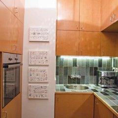 Отель Hidesign Luxury Tube Apt in Kolonaki в номере фото 2