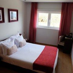 Отель Quinta Manhas Douro 3* Стандартный номер с различными типами кроватей фото 13