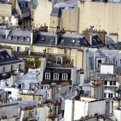 Отель Notre Dame Paris Flat Париж фото 2