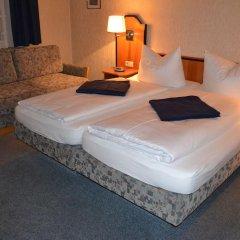 Hotel Walfisch 2* Стандартный номер с двуспальной кроватью фото 3