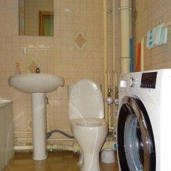 Апартаменты Apartment on Aviatorov 23 Красноярск ванная