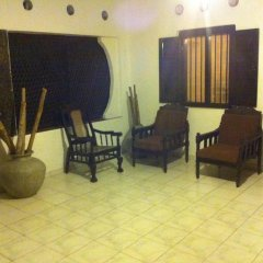 Отель River Cottage Шри-Ланка, Бентота - отзывы, цены и фото номеров - забронировать отель River Cottage онлайн интерьер отеля фото 2