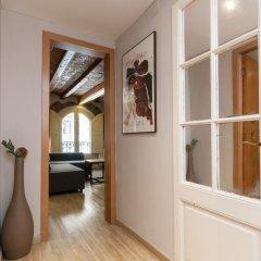 Апартаменты Charming Apartment In Barcelona Center Барселона интерьер отеля