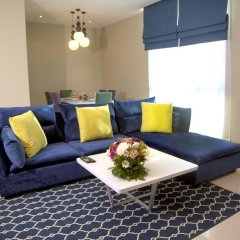 Отель Belair Executive Suites 3* Апартаменты с различными типами кроватей фото 5