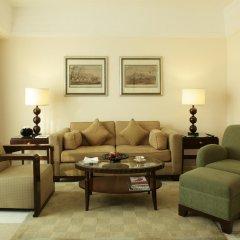 Отель The Imperial New Delhi 5* Люкс Премиум с различными типами кроватей фото 4