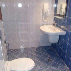 Отель Kaya Apartments Болгария, Солнечный берег - отзывы, цены и фото номеров - забронировать отель Kaya Apartments онлайн ванная